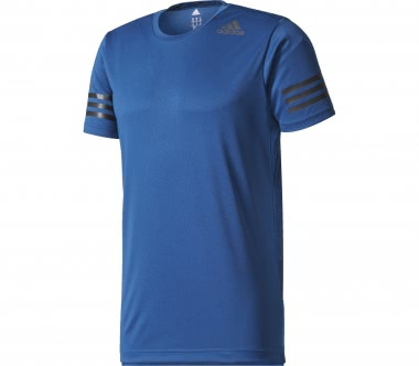Adidas - Freelift Climacool men's training top (dark blue)