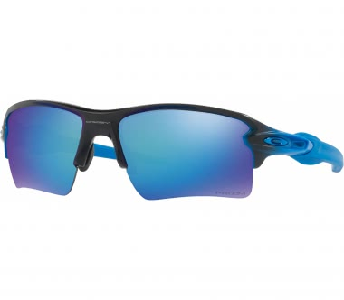Oakley - Flak 2.0 XL Sapph Bike glasses (blue)