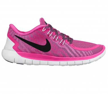 Nike - Free 5.0 Children running shoes (pink)