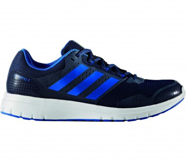 Adidas - Duramo 7 men's running shoes (blue/white)