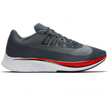 Nike - Zoom Fly men's running shoes (blue-grey)