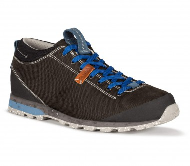 AKU - Bellamont Air men's hiking shoes (brown/blue)