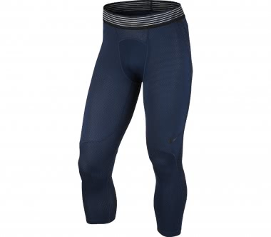 Nike - Pro Hypercool men's training pants (dark blue)