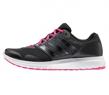 Adidas - Duramo 7 women's running shoes (black)