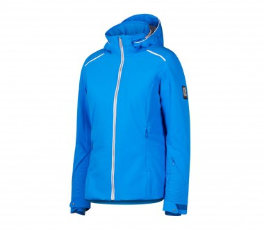 Ziener - Torimi women's ski jacket (blue)