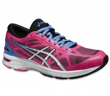 Asics - Gel DS Trainer 20 NC women's running shoes (pink)