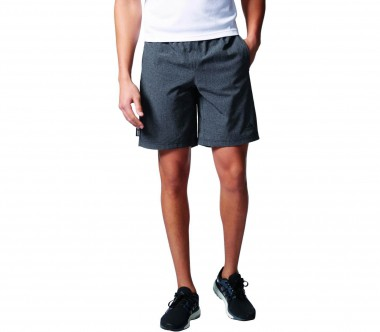Adidas - Aktiv men's running shorts (black)