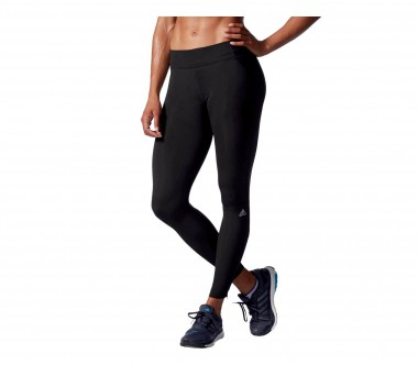 Adidas - Supernova Long Tight women's running shorts (black)