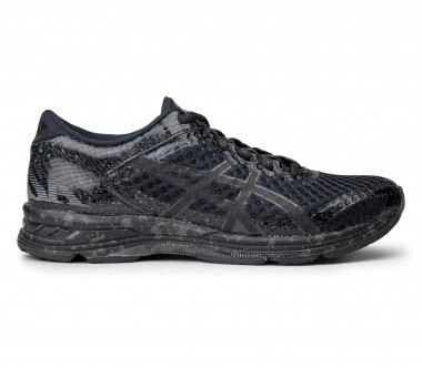 Asics - Gel-Noosa Tri 11 women's running shoes (black/white)