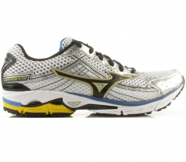 Mizuno - Wave Rider 15 Men Aizome - SS12 - Running - Running Shoes - Men