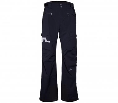 J.Lindeberg - Harper 3L GoreTex men's skis pants (dark blue)