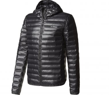 Adidas - Terrex Lite Down men's down jacket (black)