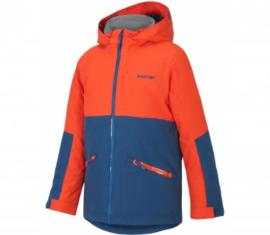 Ziener - Arent Children skis jacket (blue)