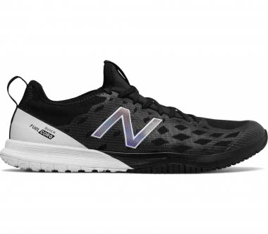 New Balance - Fuelcore Quick v3 men's training shoes (black/white)