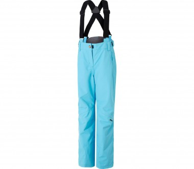 Ziener - Avatine Children skis pants (blue)