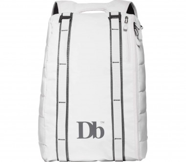 Douchebags - The Base 15L rucksack (white)