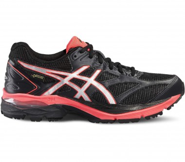 Asics - Gel-Pulse 8 G-TX women's running shoes (black/pink)