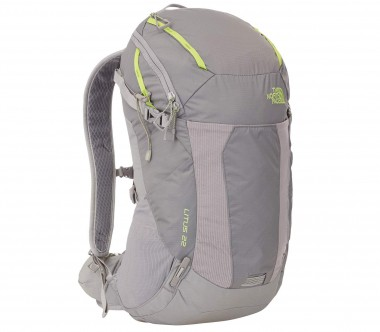 The North Face - Litus 22-RC daypack (grey)