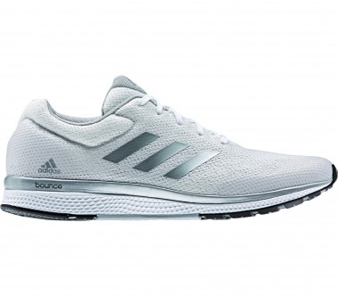 Adidas - Mana Bounce 2 Aramis men's running shoes (white/silver)