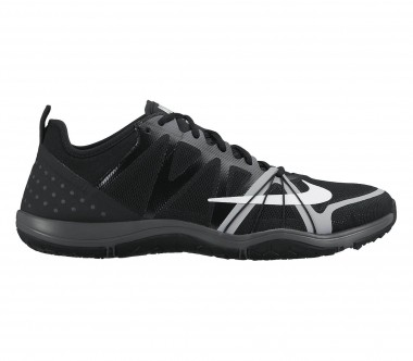 Nike - Free Cross Compete women's training shoes (black)