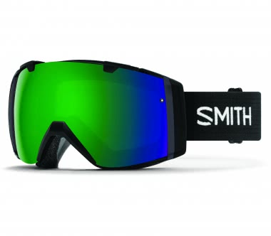 Smith - I/O Unisex skis goggles (black)