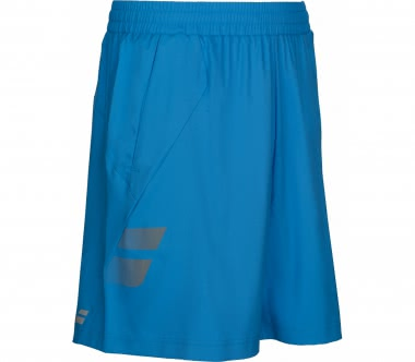 Babolat - Core 8 Inch men's tennis shorts (blue)