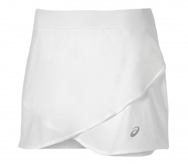 Asics - Athlete Styled women's tennis skirt (white)
