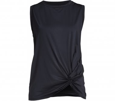 Röhnisch - Knot women's training top (black)