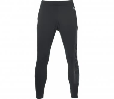 Asics - Fitted Knit men's training pants (black)