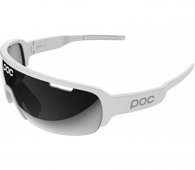 POC - DO Half Blade Bike glasses (white)