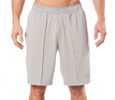 Adidas - Barricade men's tennis shorts (light grey)