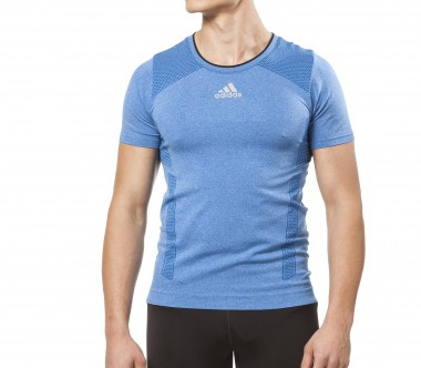 Adidas - Running T-Shirt Men´s Sequencials Shortsleeve - HW12