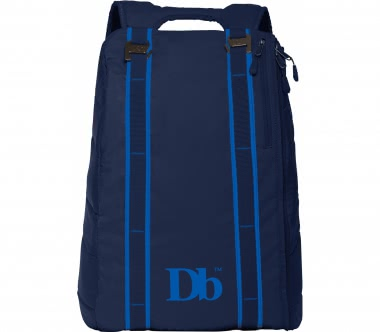 Douchebags - The Base 15L Unisex rucksack (dark blue)