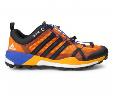 Adidas - Terrex Skychaser men's multi-functional shoes (orange/black)