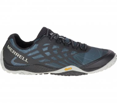 Merrell - Trail Glove 4 women's trail running shoes (black)