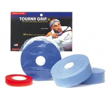Unique - Tournagrip XL - 30-pack - Tennis - Tennis Accessories