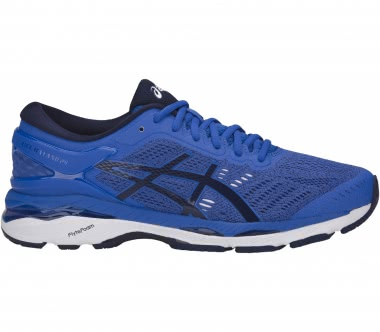 ASICS - Gel-Kayano 24 men's running shoes (blue)