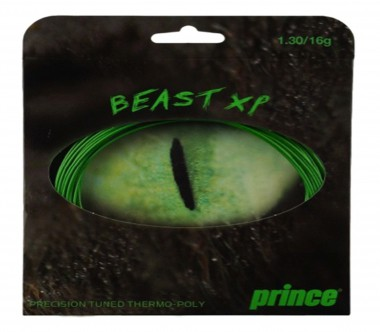 Prince - Beast XP 12m - Tennis - Tennis Strings