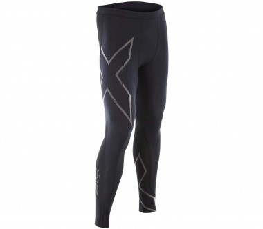 2XU - MCS Compression men's running pants (black/grey)