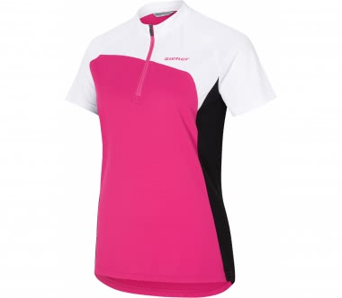 Ziener - Parita women's Bike jersey (pink)