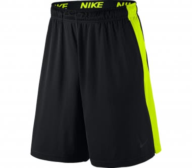Nike - Dry men's training shorts (black)