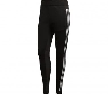 Adidas - Id Kn Stk women's training pants (black)