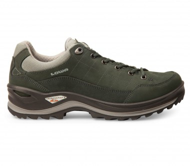 Lowa - Renegade III GTX men's multi-functional shoes (dark green/grey)