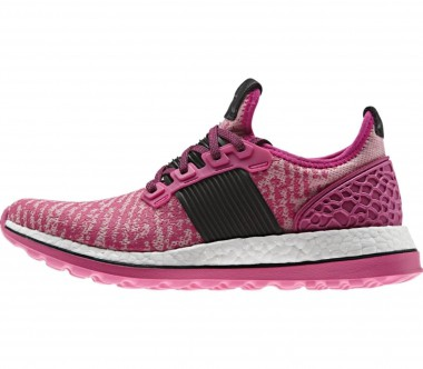 Adidas - PUREBOOST ZG women's running shoes (pink)