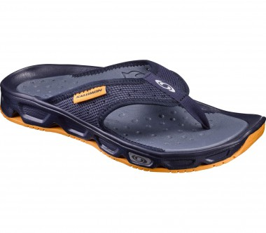 Salomon - RX Break men's sandals (dark blue/yellow)