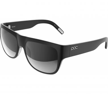 POC - Want Bike glasses (black)