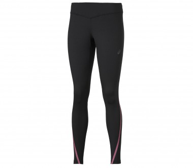 Asics - Lite Show Winter Tight women's running shorts (black)