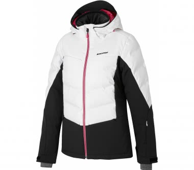 Ziener - Taranis women's skis jacket (black)