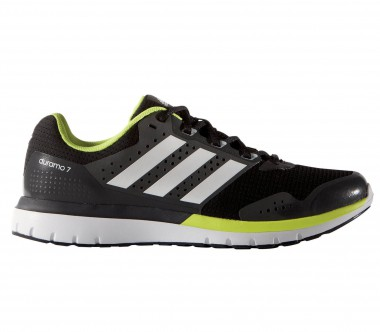 Adidas - Duramo 7 men's running shoes (grey/black)
