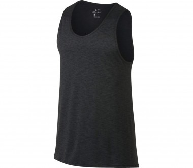Nike - Breathe men's training tank top (black)